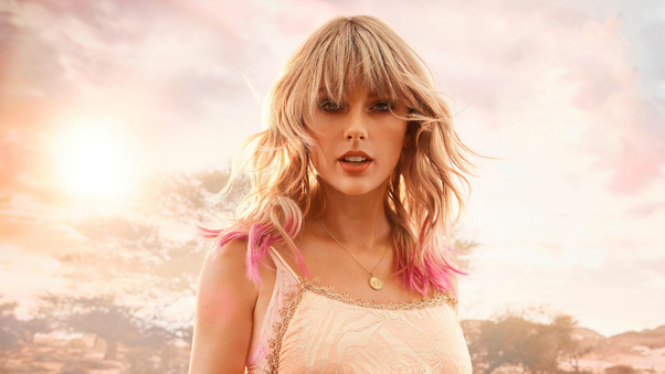 Papel de Parede HD Taylor Swift