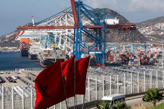 taroudantpress   الصادرات المغربية تتقلص بـ80 % .. والدين يوفّر 3 مليارات دولار  تارودانت بريس