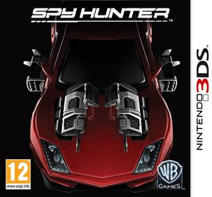 Rom Spy Hunter 3DS