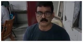भाजपा विधायक ने सदर अस्पताल की ओपीडी में तेनात चिकित्सक से किया दुर्व्यवहार, एमएलए पर एफआइआर कराएंगे चिकित्सक, ओपीडी का बहिष्कार