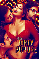 The Dirty Picture 2011 Hindi 720p BluRay