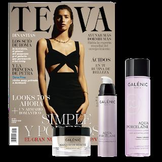 noticias belleza y moda revistas marzo
