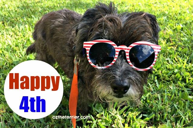 Oz happy 4th of July