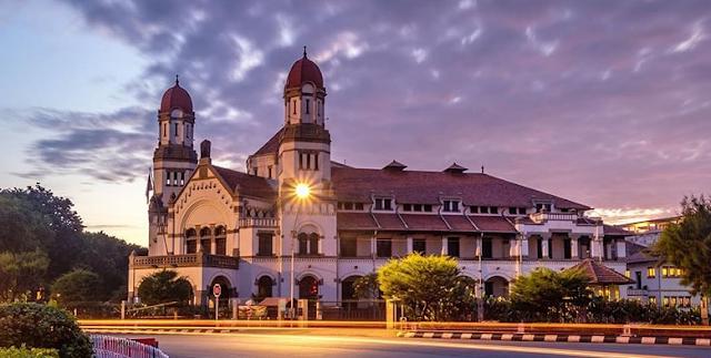 5 Hal Seru yang Harus Dilakukan Ketika di Semarang