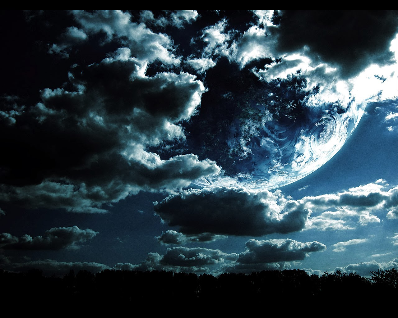 Wallpapers HQ - 18 Fantasy-Astronomy HD Wallpapers - 1001Best Wallpapers