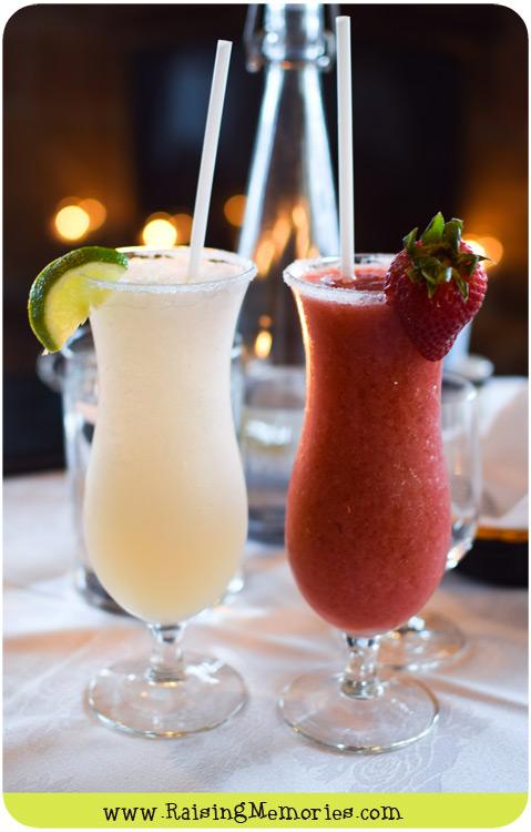 Muskoka Couples Resort All Inclusive Meals