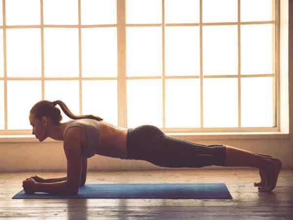 Cara Membentuk Otot Perut Secara Cepat dan Alami