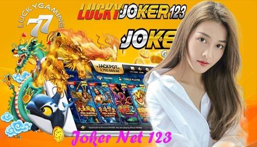 123 Joker Net Strategi Jitu Untuk Menang Bermain Slot Online