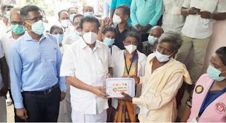 'Makkalai Thedi Maruthuvam Scheme'--- Tamil Nadu