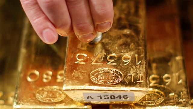 """""""Las economías emergentes acumulan oro temiendo el colapso del sistema del dólar"""""""