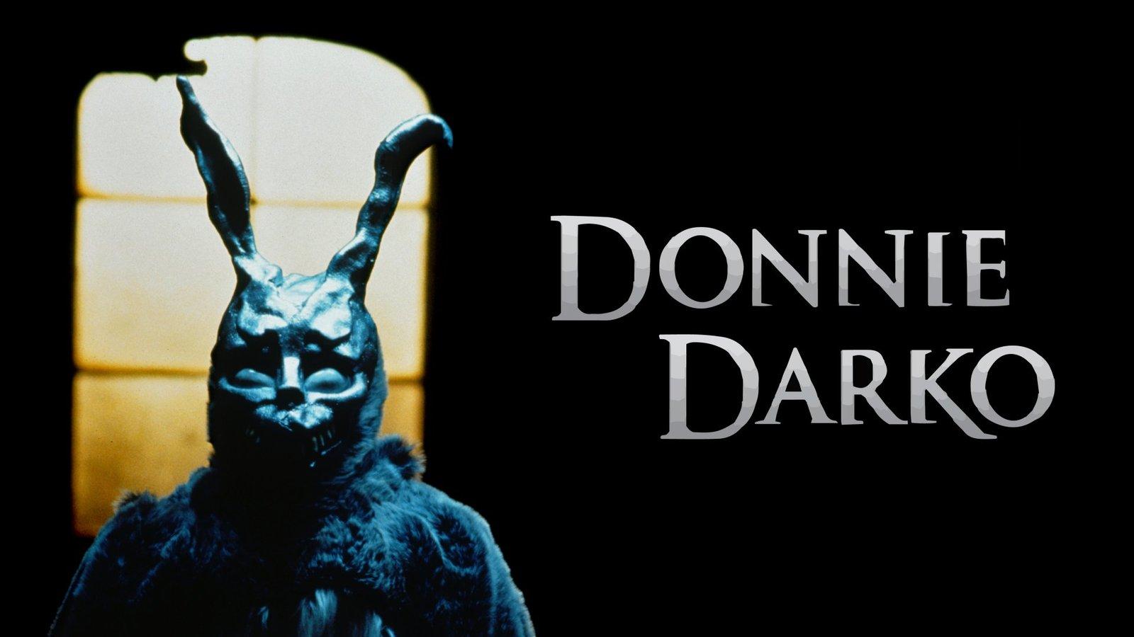 Resensi Film Donnie Darko : The philosophy of Time Travel