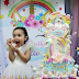 Zia Dantes celebrates 4th birthday with princesses and unicorns themed party
