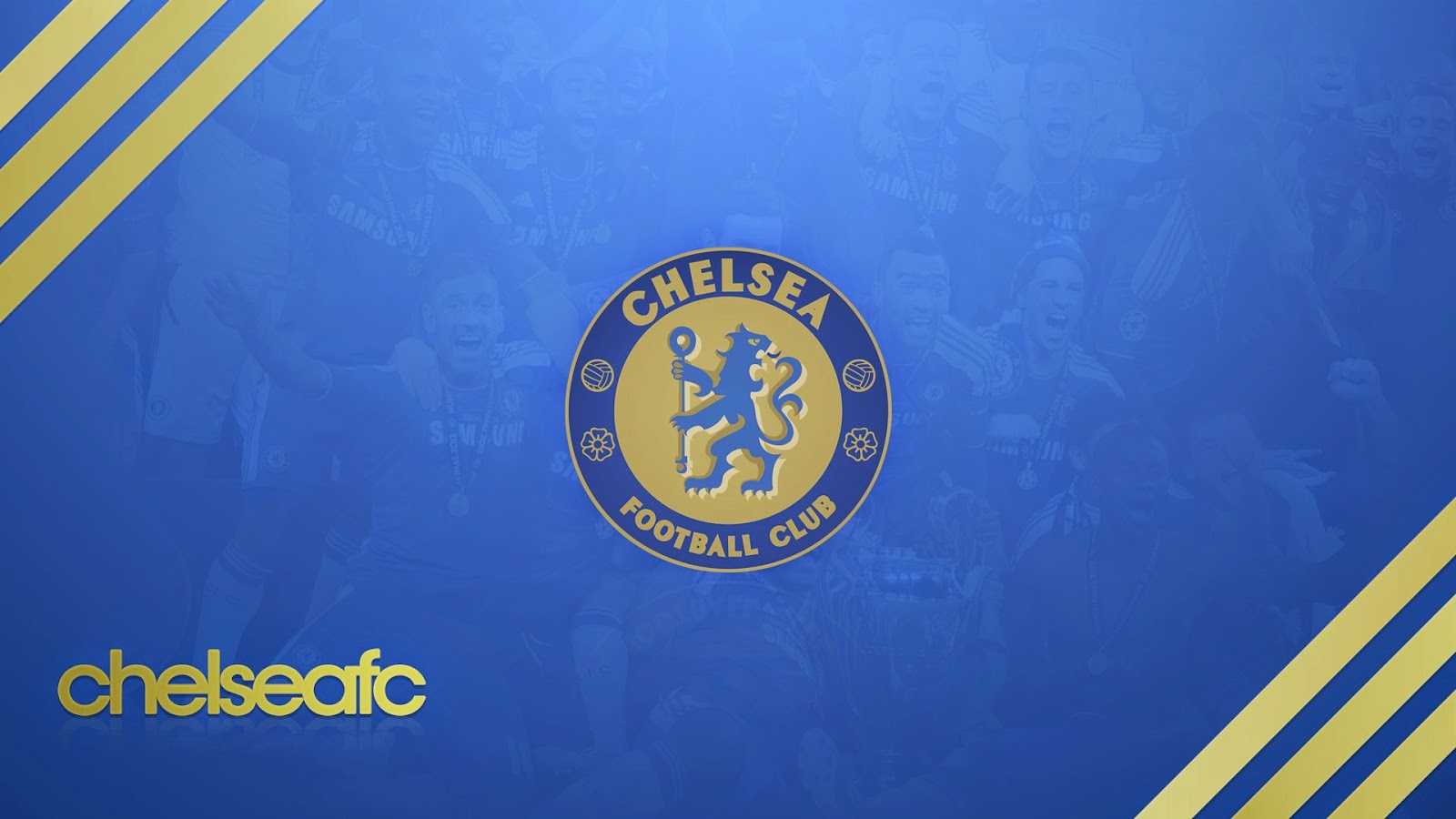 Chelsea FC Wallpapers & New Free HD Background