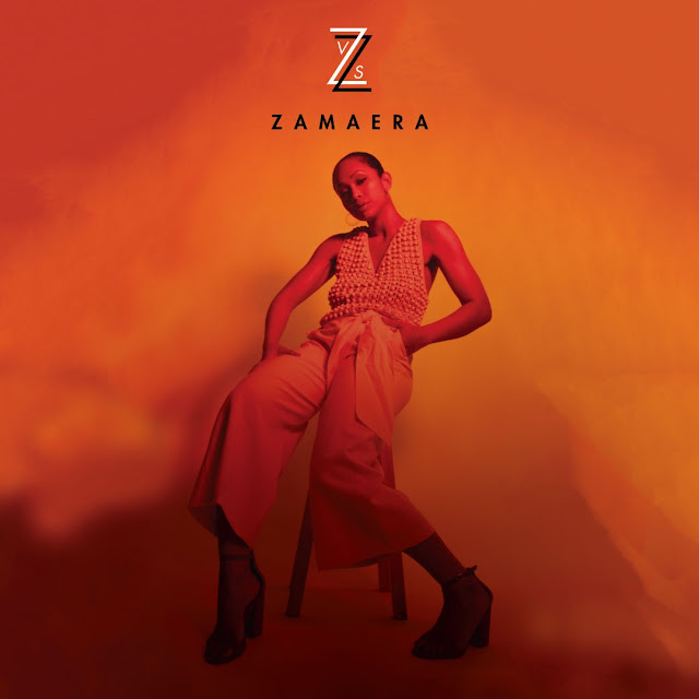 "Zamaera Unveils New Single ""Z Vs Z"""