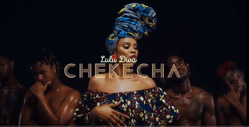 Lulu Diva – Chekecha