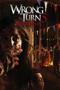 Wrong Turn 5: Bloodlines Poster