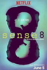 El ethos de Lana Wachowski y los personajes LGBTQ en la serie de ciencia ficción Sense8