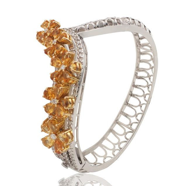 Dillano Jewels - Festive Handcuffs