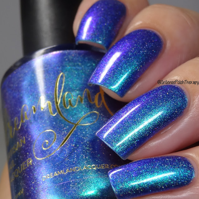 Dreamland Lacquer The Wednesday Witch | September 2019 Polish Pickup