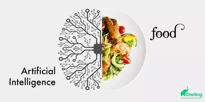 La IA está aquí para cambiar lo que comes