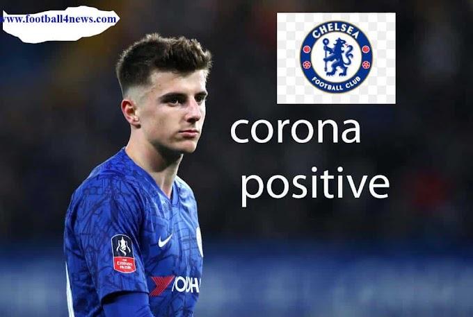 four players test positive for coronavirus ahead of the new season