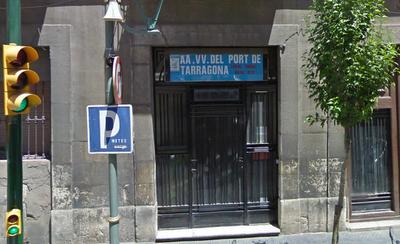 associació de veïns del barri del port de tarragona