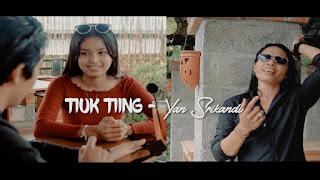 Chord Kunci Gitar dan Lirik Lagu TIUK TIING - Yan Srikandi