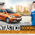 Book a Tata TIAGO, meet Lionel Messi