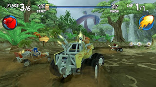Beach Buggy Racing Mod Apk v1.2.16 [Unlimited Coins Gems & Tickets]