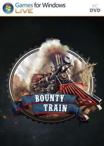 Bounty Train PC Full Español