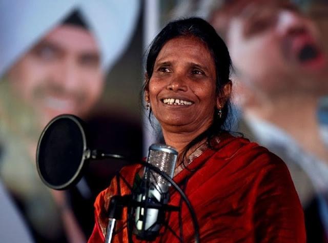 Ranu Mandal (Singer) Biography, Wiki, Age, Family, Husband, Songs