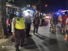 TNI-Polri Tingkatkan Patroli Cegah Sebaran Corona