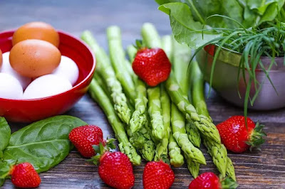 buatlah kalimat persuasif tentang hidup sehat