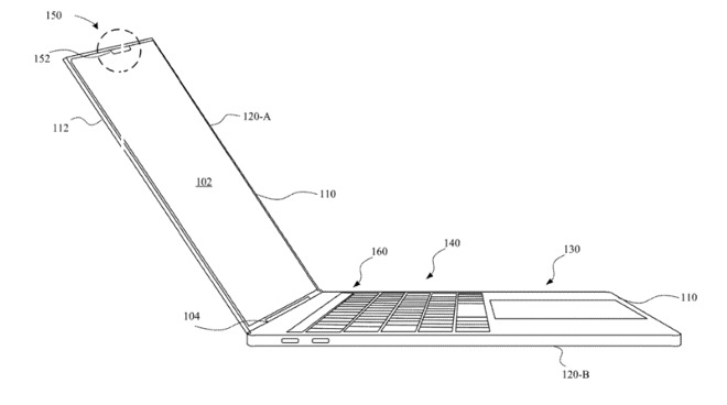 New Apple Patent Hints Face ID Will Be Coming To MacBook Pro And iMac