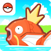 Pokémon: Magikarp Jump MOD APK v1.0.3 Full Hack Unlimited Coins and Diamonds Free