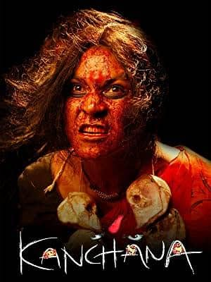 Kanchana 2011 Full Movie Download in Hindi Dubbed 720p, 480p tamilrockers
