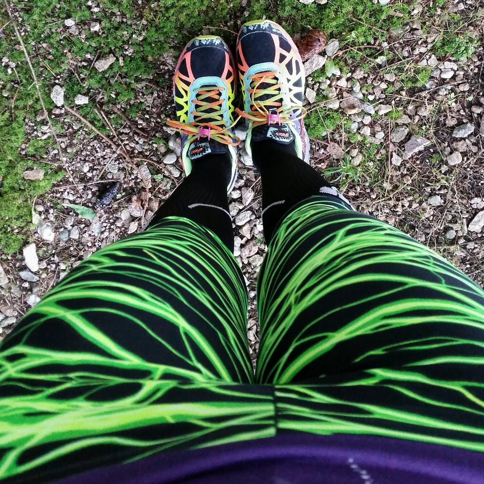 Laufspatz der Laufblog: Asics