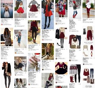 Fashion Custom Christmas Trend 2016