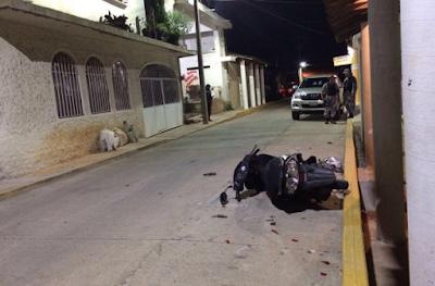 Secuestran a hermano del Regidor del ayuntamiento de Acayucan