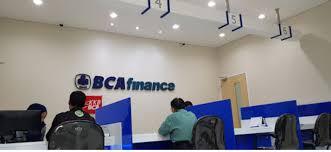 Lowongan Kerja BCA Finance Pendidikan Minimal SMA