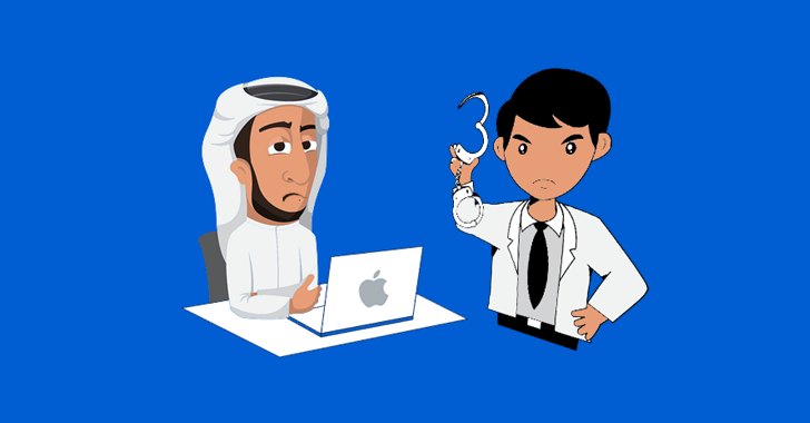 Using VPN in the UAE? You'll Be Fined Up To $545,000 If Get Caught!