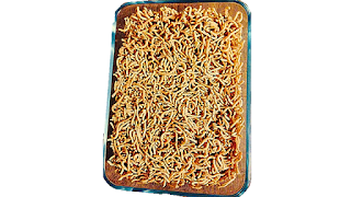 Sev is the crispy fry item made from gram flour