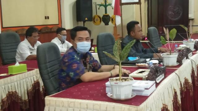 DPRD Bartim Minta PT Wasco Segera Menyelesaikan Tuntutan Karyawan yang Di PHK