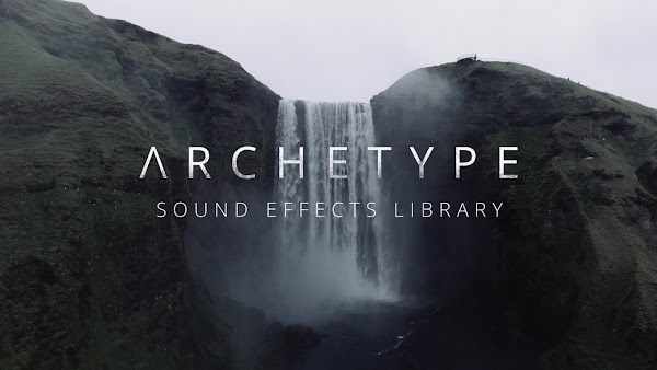 Archetype SFX Lens Distortions Cinematic | Sound Effects