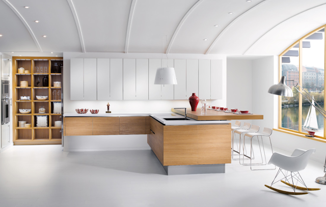 KITCHENS THAT LEAVE YOU BREATHLESS