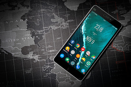 Cara Membuat Website/Blog Menjadi Aplikasi Android Tanpa Coding