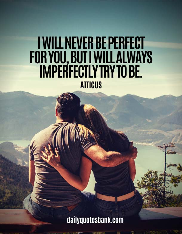 Cute Quotes To Make Her Feel Special