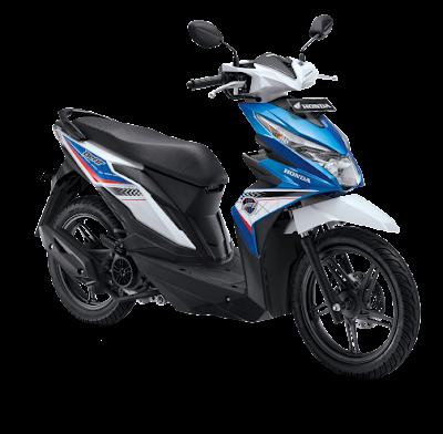 Kredit Motor Honda Beat di Bogor