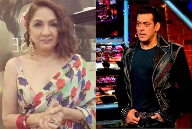 bigg-boss-13-shubh-mangal-zyada-saavdhan-actress-neena-gupta-will-seen-in-salman-khan-show