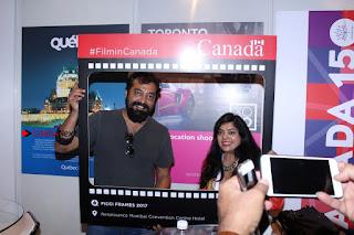Ekta Kapoor Anurag Kashyap & Ramesh SippyAt at FICCI FRAMES 2017  0167.JPG